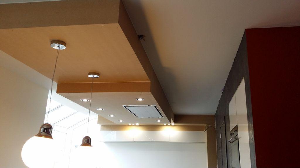 Caisson De Plafond Zecc2